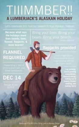 Lumber Invite