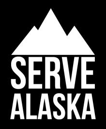 Logo re-design for the Southeast Alaska Guidance Association